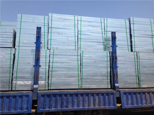 平台热镀锌格栅板