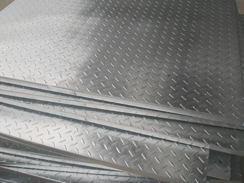 复合钢格栅板