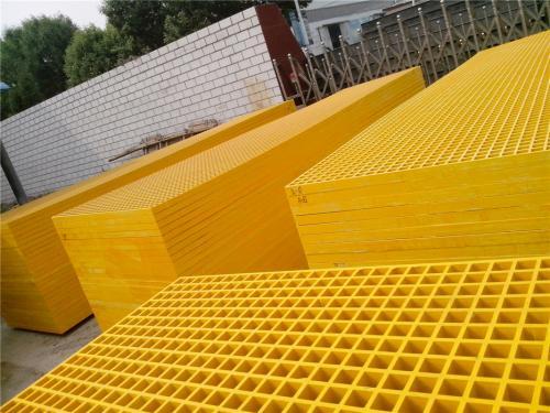 玻璃钢格栅板规格