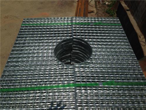 异型钢格栅板价格