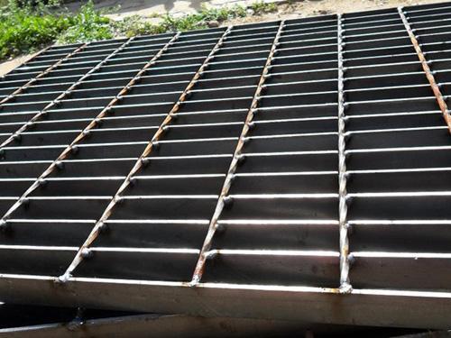 防滑沟盖板性能