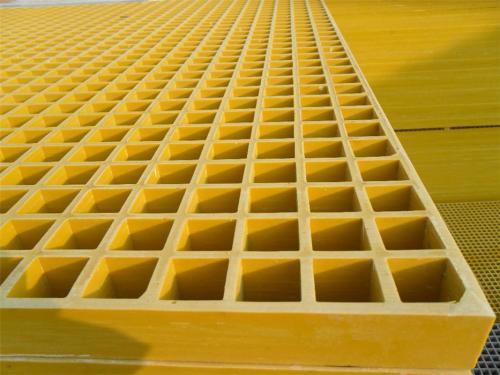 玻璃钢格栅板厂家