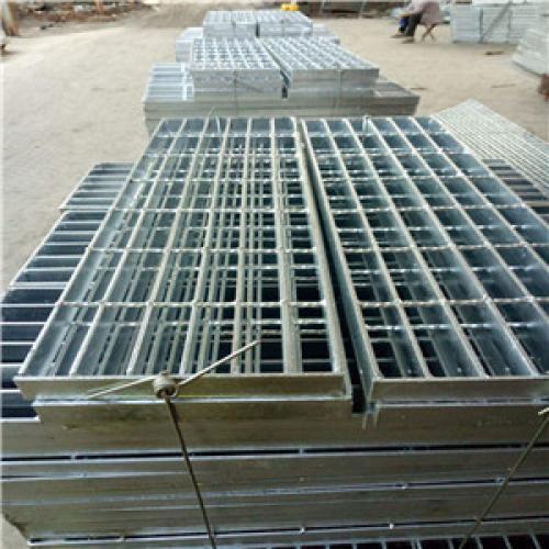 楼梯钢格栅T1