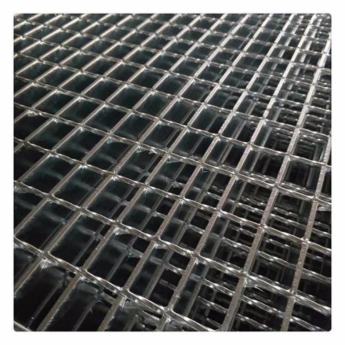 压焊镀锌钢格板