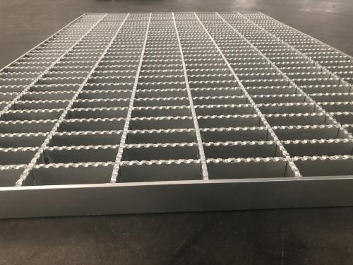 防滑钢格板规格