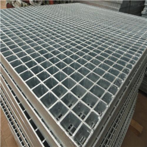 电厂用钢格栅板