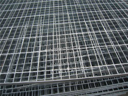 建筑热镀锌格栅板
