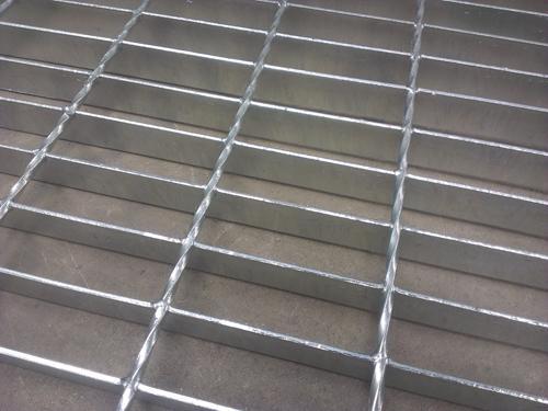 铝板钢格板