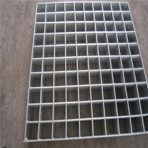 不锈钢对插钢格板