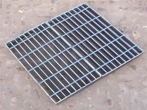 冷镀锌格栅板价格