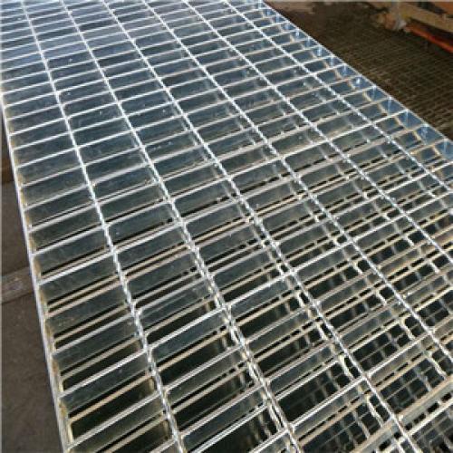 热镀锌钢格栅盖板