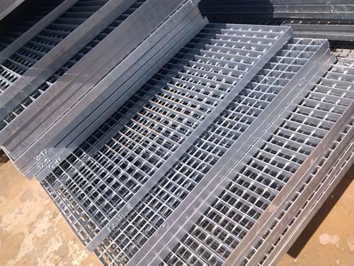 热镀锌钢格板格栅