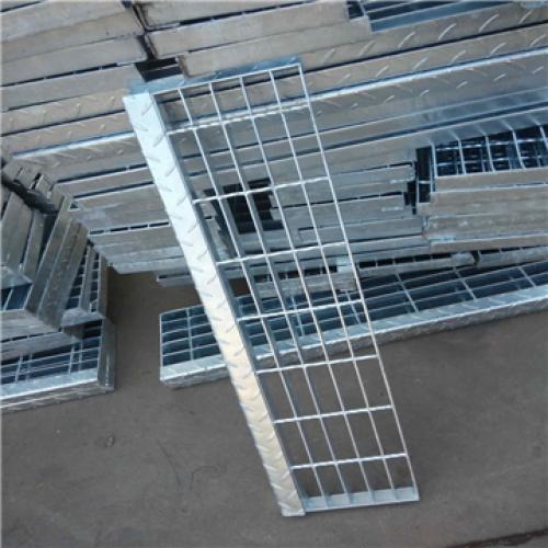 钢梯踏步板规格