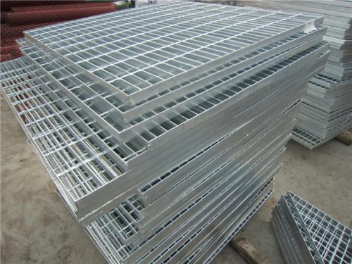 异型钢格栅板规格