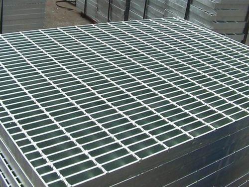 不锈钢格栅板