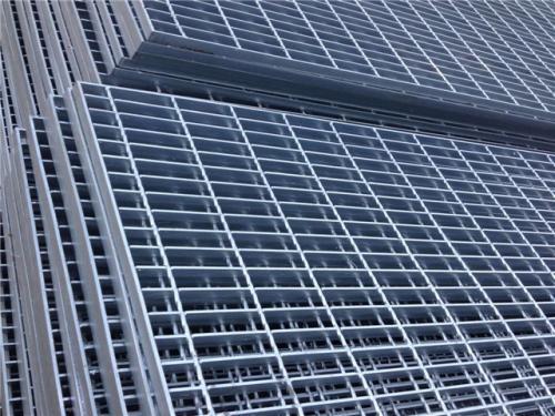 镀锌栅格板