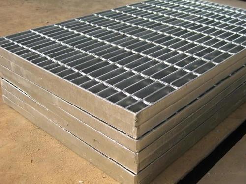 钢格板盖板