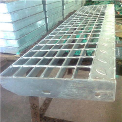 楼梯钢格栅T4