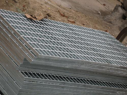 铝板钢格栅
